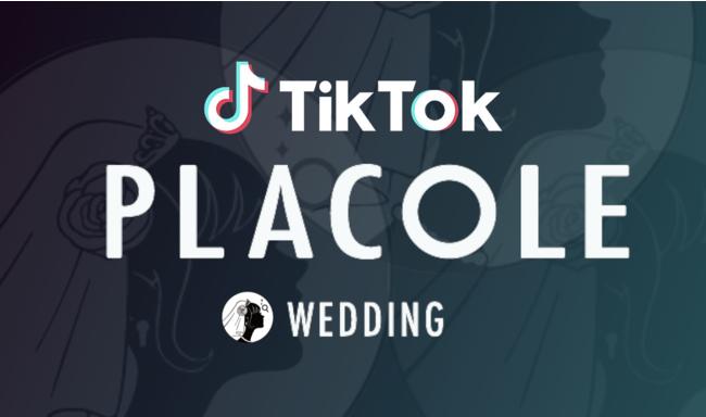 【新感覚の結婚式場探し】1万組以上の新郎新婦が登録したプラコレウェディングが厳選した紹介動画を、TikTokにてお届け決定!