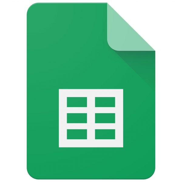 Spreadsheetの関数についての備忘録の巻